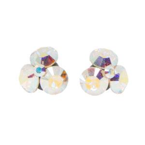 Cercei Round Stones ss29, Miidefloriart, model 122