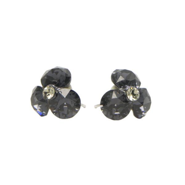 Cercei Round Stones ss29, Miidefloriart, model 170
