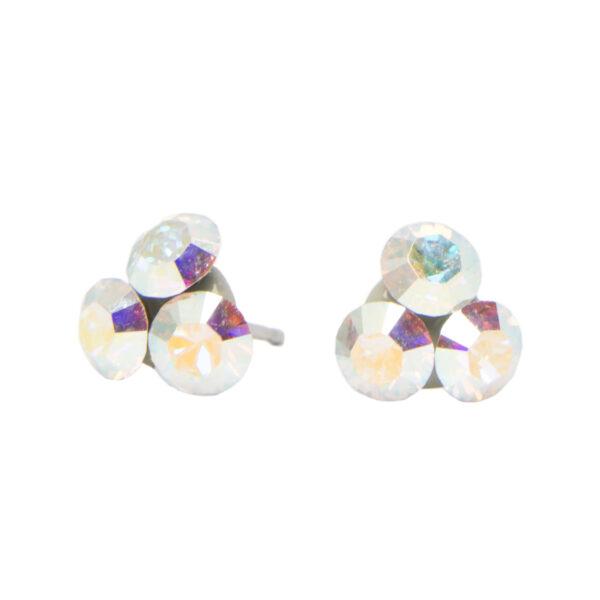 Cercei Round Stones pp30, Miidefloriart, model 181