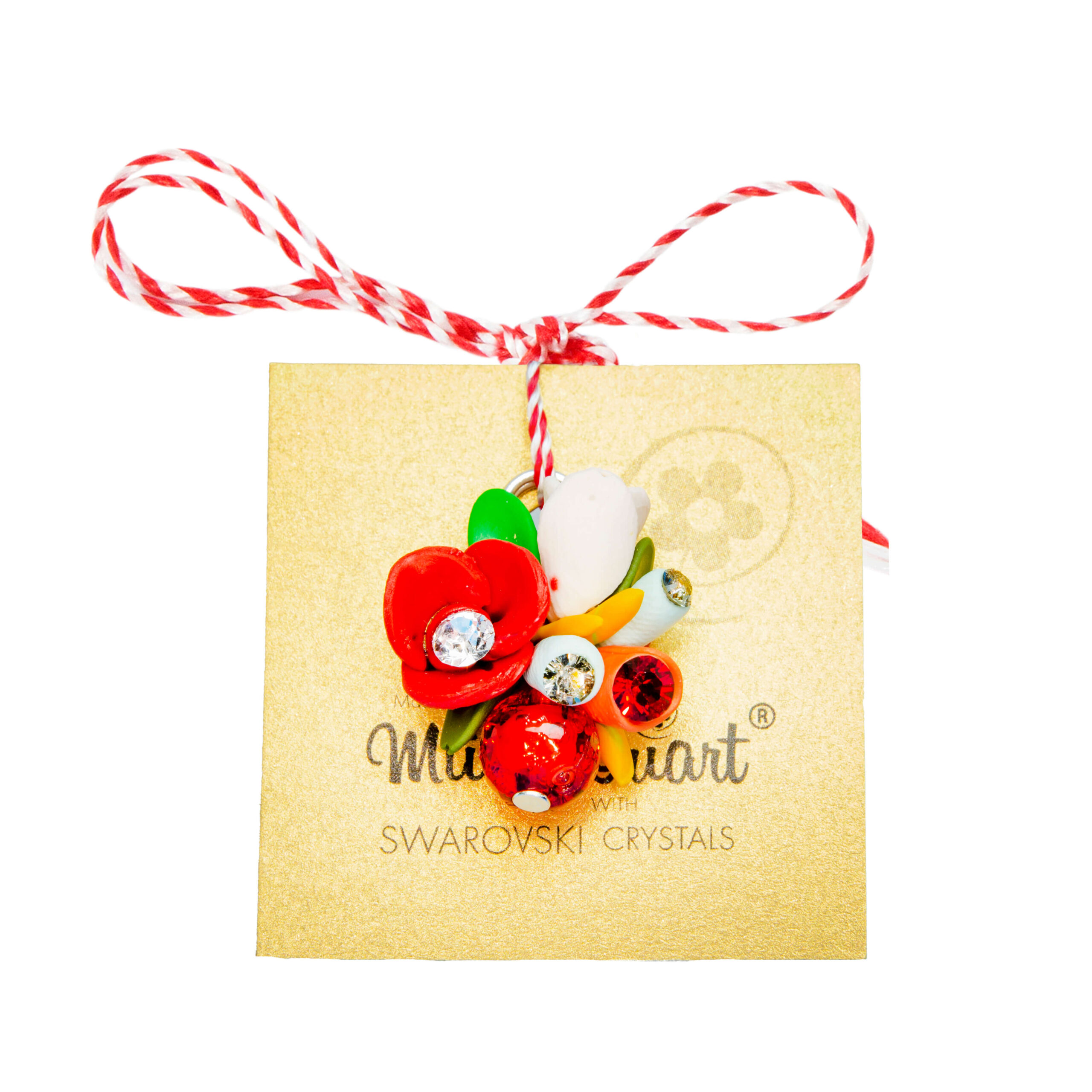 Martisor, Miidefloriart, model 27
