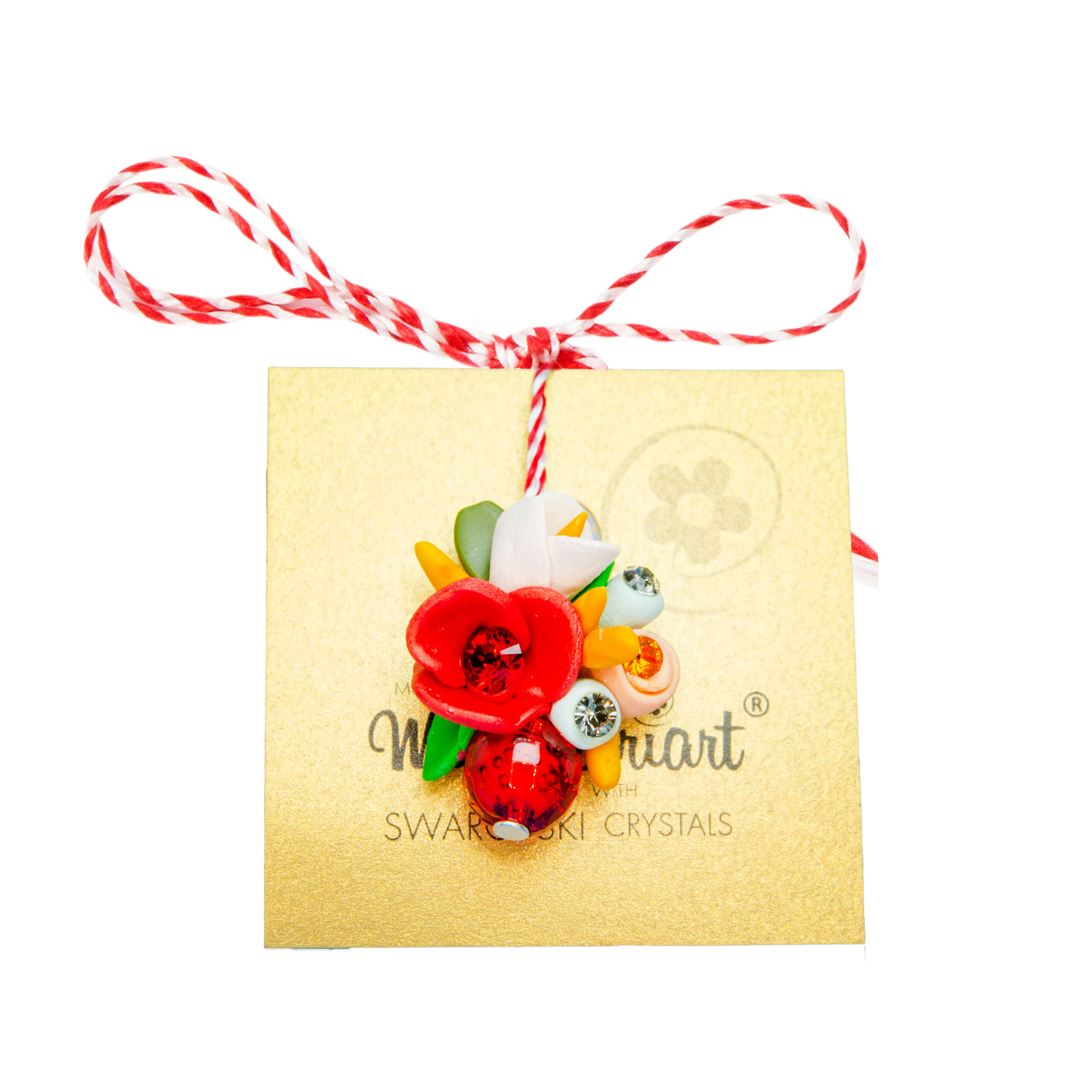 Martisor, Miidefloriart, model 45