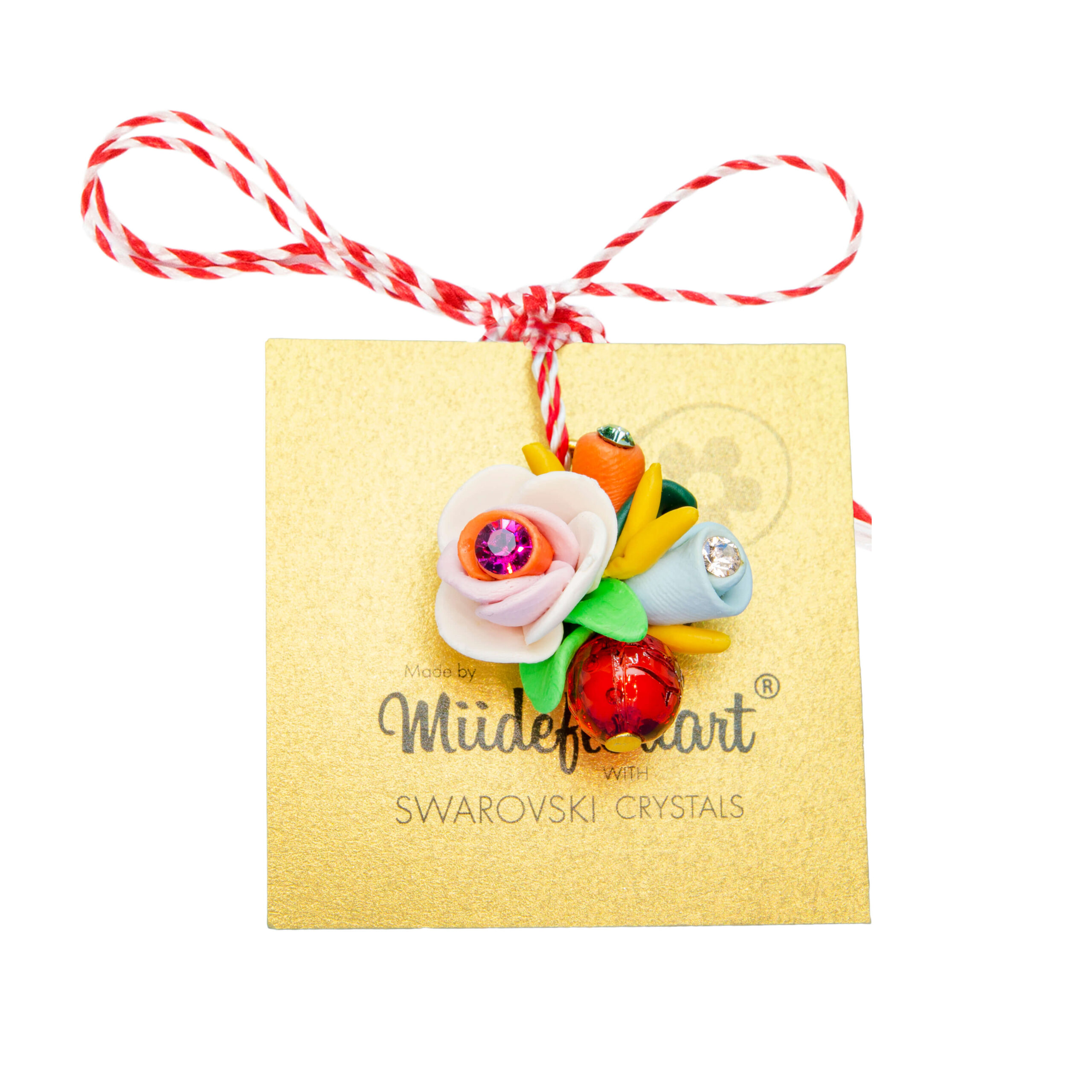 Martisor, Miidefloriart, model 48